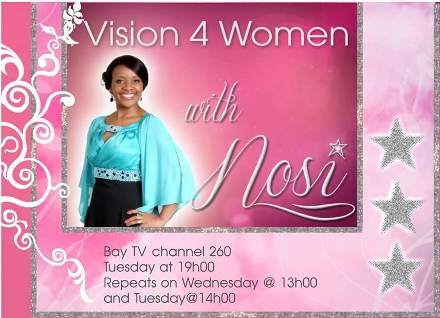 Vision 4 Women - Destined for Greatness